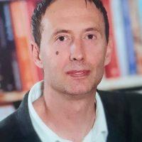 Александар Елезовић, помоћник директора